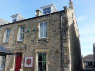2 bedroom Maisonette to rent in Hill Street, Corbridge...