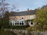 Detached home for sale in The Green, Melkridge...