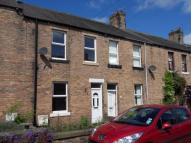 Terraced home for sale in Lorne Street, , NE49