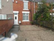 Terraced house to rent in South View, Shiney Row...