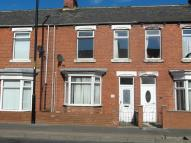 Terraced home to rent in Station Avenue North...