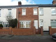 Rose Street East Terraced property to rent