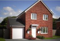 4 bedroom Detached property in Pemberton Walk...