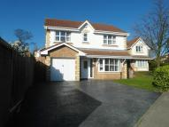 4 bedroom Detached house in Bradwell Way...