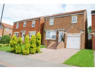 4 bed Detached home for sale in Elmfield, Hetton-le-Hole...