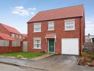 4 bed Detached property in Goldfinch Road...