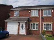 3 bedroom semi detached home for sale in Fir Tree Lane...