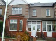Terraced house for sale in Kitchener Terrace...