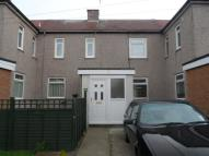 3 bedroom Terraced house to rent in South Crescent...
