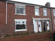 Flat to rent in Red House Road, Hebburn...