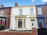 Albert Road Terraced property for sale