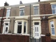 3 bedroom Terraced house for sale in Hill Street, Jarrow, NE32