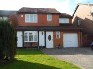 4 bedroom Detached property in Eastleigh Close...
