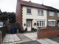 3 bedroom semi detached home for sale in Salcombe Avenue, Jarrow...