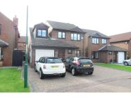4 bed Detached house for sale in Leander Drive, Boldon...