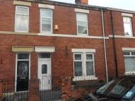 Terraced house for sale in Wansbeck Road, Jarrow...