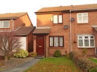 2 bed Terraced property in Glanton Close, Gateshead...