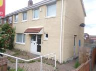 Hardie Drive semi detached house to rent