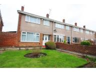 3 bed Terraced property in Highgate Gardens, Jarrow...