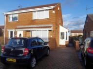 2 bedroom semi detached home in Follingsby Drive...