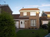 Detached property in Hollydene, Kibblesworth...