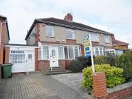 3 bed semi detached house for sale in Coach Road, Lobley Hill...