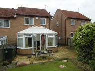 2 bedroom semi detached house for sale in Balmoral Way, Felling...