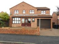 4 bedroom Detached house for sale in Pinewood Gardens...