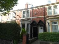 Terraced property for sale in Prince Consort Road...
