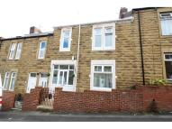 4 bedroom Terraced house for sale in Hewitson Terrace...