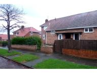 semi detached house in Larchwood Gardens...
