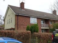3 bed Flat to rent in Hollybush Grove, Quinton...