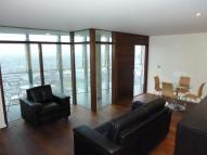 Beetham Tower Flat to rent