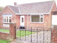 Bungalow for sale in Ash Grove, Morpeth, NE61
