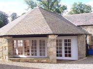 2 bedroom Bungalow to rent in Farm Cottage, Mitford...