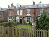 5 bedroom Terraced property in Abbey View, Morpeth, NE61