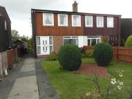 3 bed semi detached house in Burnside, Belford, NE70