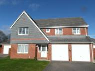 4 bedroom Detached home to rent in Eglingham Close, Morpeth...