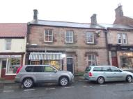 4 bed Terraced property for sale in High Street, Wooler, NE71