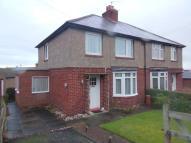 semi detached property for sale in Tankerville Terrace...