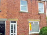 2 bedroom Terraced home in Alexandra Road, Morpeth...