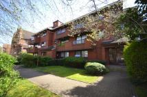 2 bed Flat in Vicarage Court...