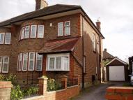 3 bed semi detached home in Lullington Garth...
