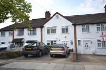 4 bedroom Terraced property for sale in Cloister Road...