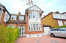 3 bedroom semi detached home to rent in Ventnor Drive...