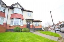 5 bedroom semi detached house in St. Margarets Avenue...