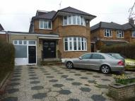 5 bed Detached house to rent in Northiam, Woodside Park...