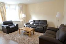 Finchley Way semi detached house to rent