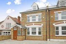 Friern Park semi detached house for sale