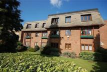 Brookfield Court Flat to rent